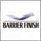 BARRIER FINISH